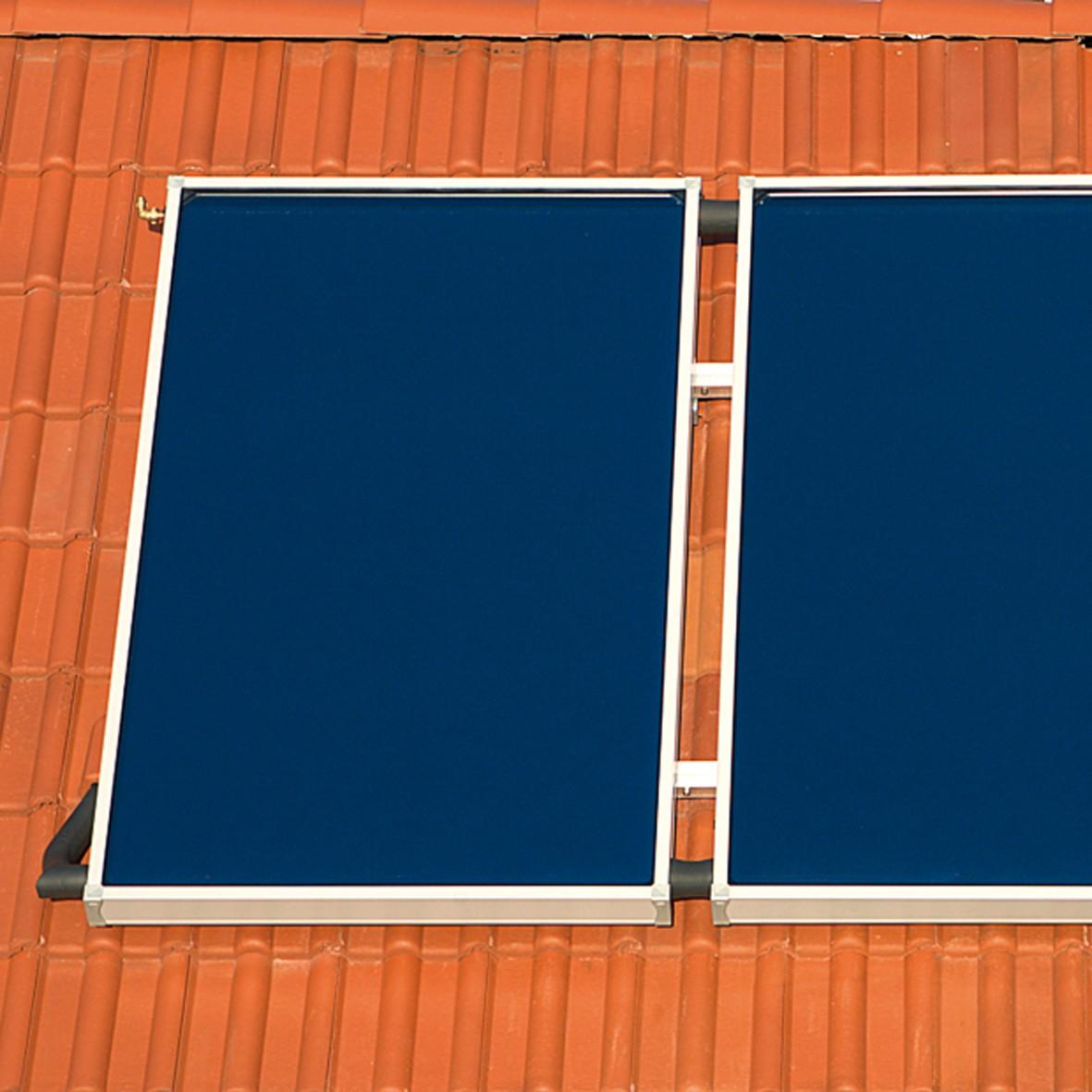 SolfÃ¥ng KorrplÃ¥t StÃ¥/ligg Mont - CTC SolfÃ¥ngare - CTC Tillbehör ... : skydd till luftvärmepump : Inredning