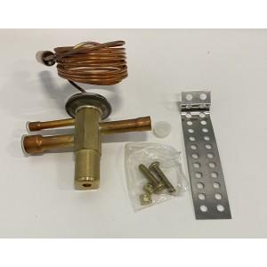 048. Exp.ventil Flica R407c