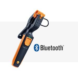 TESTO 115i, rörtemperaturmätare för smartphone, diam. 6-35 mm,