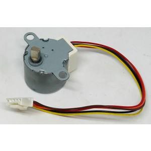 010B. Luftriktar motor H