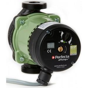 Cirkulationspump Perfecta aPump+ 25U-4-130 EEI