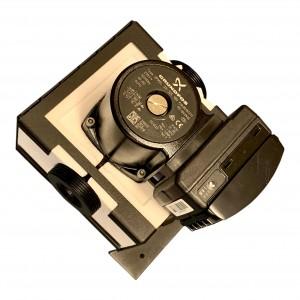 035. Cirkulationspump Grundfos UPMXL 32-105 180