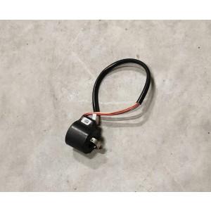 024B. Spole exp.valve  UKV-A300mm