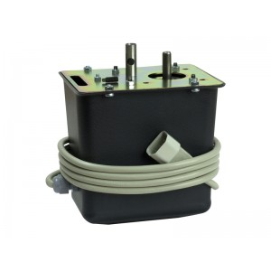 Motor Liten Flexskruv 1