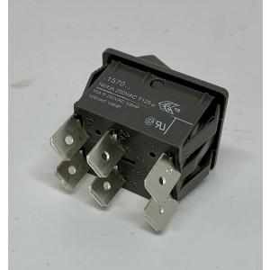 008. Strömställare/selector Switch