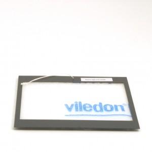 IVT/ElektroStandard Filter Tilluftsaggregat TA 450