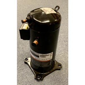 Kompressorsats med retursedel ZH30 10,5kw 0616-