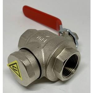 "Filterkulventil Magnet 3/4""inv"