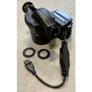 Grundfos UPM XL GE 025-125 180 mm molex