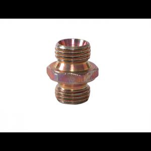 Nippel Pump G1/4X1/4 L=21,6
