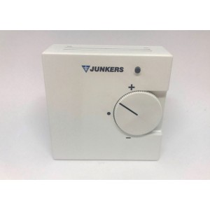 Junkers thermostat/sensor, room temperature controller CANbus