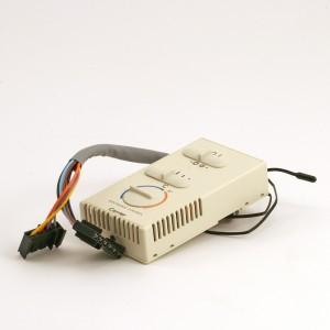 Komplett reglerbox med termost