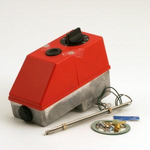 Kopplingsbox