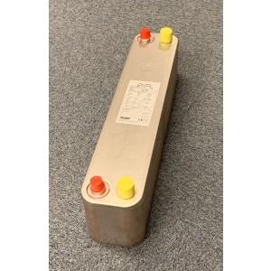 022C. Kondensor CBH60-50 3/4 inkl is
