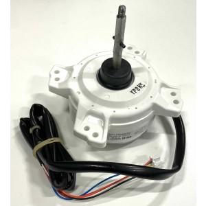 010C. Fläktmotor utedel Bosch Compress 5000/7000 och PHR-N