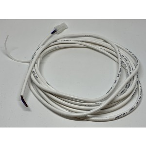 006D. Kabel Molex cut 4m