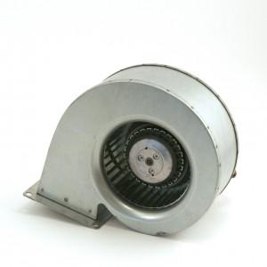 Fläkt / Fläktmotor 120 watt IVT 490 / 595 / 690