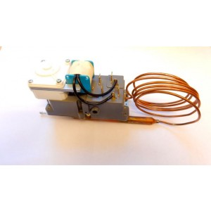 Avfrostningsgivare mod.vik9 DDE-GBA1-021