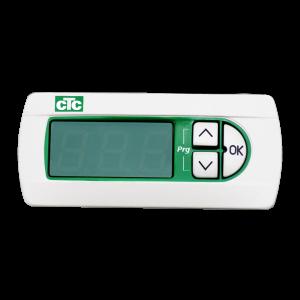 Ctc Basic Display