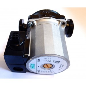 Cirkulationspump Wilo RS 25/7 3 hastigheter - molexan