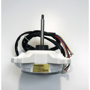 Fläktmotor för utedel till Panasonic Värmepump