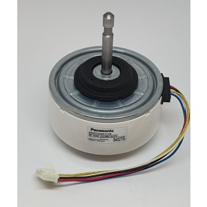Fläktmotor Panasonic Värmpump CSHE/HZ9/12PKE/RKE/NE18PKE