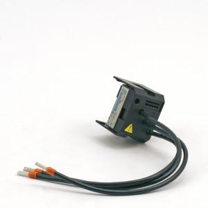 AK5PC33 plugin-uttag 32A