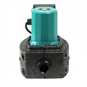 Cirkulationspump kalla sidan (stecker) 12-13 kw -0209