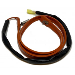 Crankcase heater till Panasonic (CWA341044)