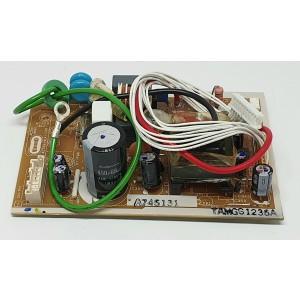 Kretskort CSCE7-12HKE power