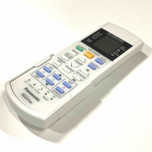Fjärrkontroll till Panasonic CS-E9/12NKEW