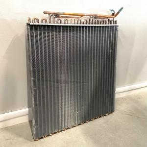 Kondensor CU-NE9/12NKE/PKE