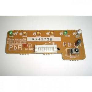 Mottagare/Lysdioder CS-E9/12DKEW/EKEB