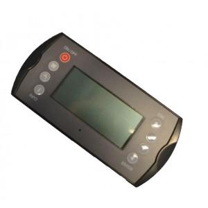 Display med kontroller till Nibe Pellux