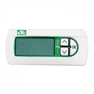 Ctc Basic Display Tbh Kpl 2,5M