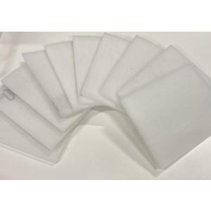 Filter 10-pack ETK Värmepumpar