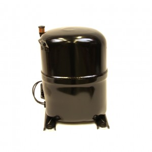 Kompressor Bristol Inertia