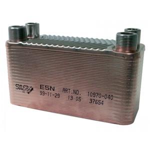 Värmeväxlare E5T