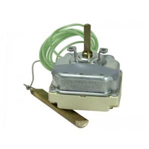 Drifttermostat, 4 polig el 8912-