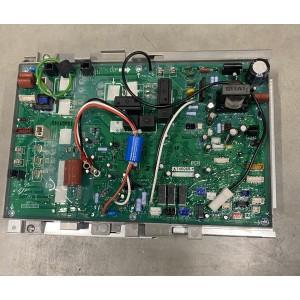 Electronic Controller Main WH-MXF09D3E5