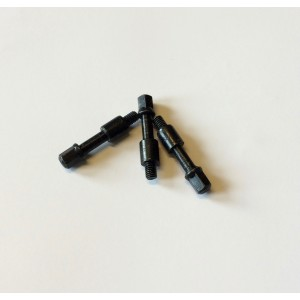 Skruv till gummidämpare kompressor 3pack