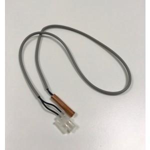 Hetgasgivare NTC 620mm molex