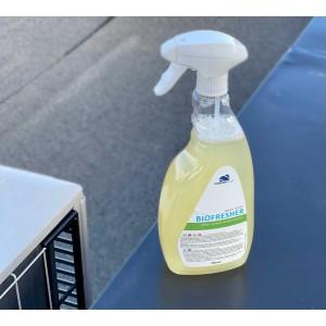 Bio Fresher - Luktborttagningsmedel