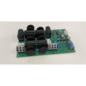 097. Mjukstart 3X400V 6OHM (M)