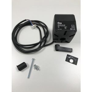 019. Shuntmotor till Nibe 310P/360P/410P/VVM
