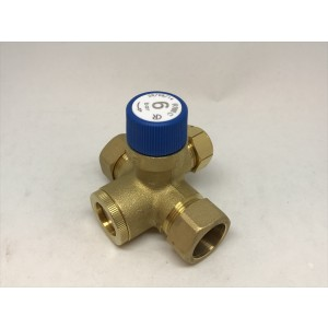 023. Safety valve 6 bar