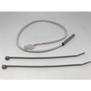 Givare 22kΩ, brine/tank stecker 500mm