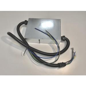 Softstarter for Worcester 9kw heat pumps