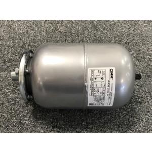 Expansionskärl ACS Z, 2 liter, utv R15, 1,5 bar (LK)