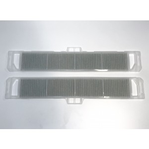 Filter MAC-2300FT till Mitsubishi luftkonditionering